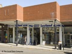 Leyland SDM image