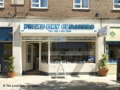 Prime Dry Cleaners image