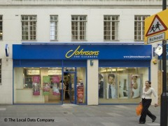 Johnsons Cleaners image