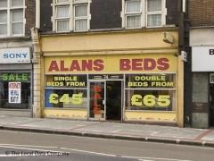 Alans Beds image