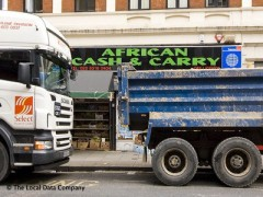 African Cash & Carry image