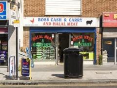 Boss Cash & Carry image