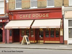 Cafe Rouge image