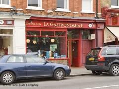 La Gastronomia, Delicatessen image
