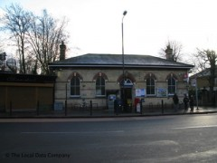 West Dulwich Station image