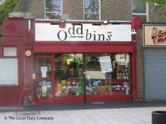 Oddbins image