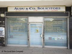 Audu Solicitors image
