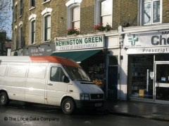 Newington Green, exterior picture