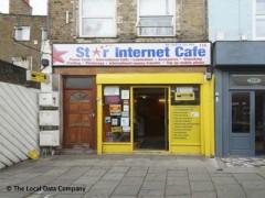 Hoxton Internet Cafe, 116 Hoxton Street, London - Internet ...