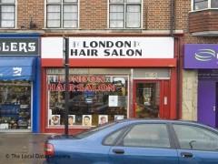 London Hair Salon image