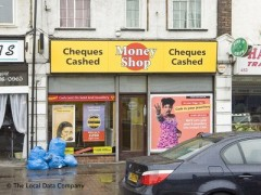 Money Shop image