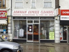 Downham Express Cleaners image