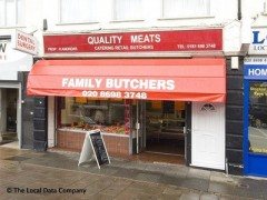 Quality Meats image