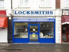 Homeguard Lock Servicess image