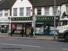 Brownes Pharmacy image