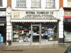 Internal Technology image
