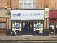 Ainsley Morgan image