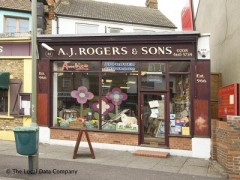 A J Rogers & Sons image