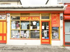 Craft & Wool, exterior picture