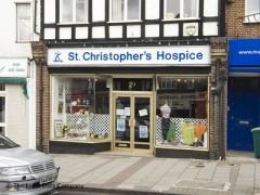 St Christopher's Hospice image