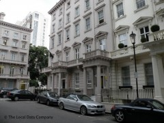 The High Commission For Pakistan, exterior picture