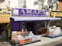 Amar Cash & Carry image