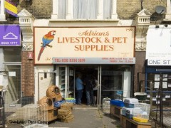 Adrians Livestock & Pet Supplies image