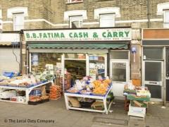 B B Fatima Cash & Carry image