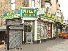 Sakthi Cash & Carry image