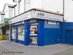 A M R Heating Spares & Maintenance, exterior picture