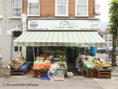 East London Cash & Carry image