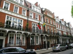 High Commission For St. Christopher & Nevis image