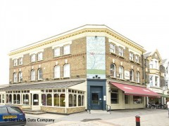 The Cuckfield, exterior picture