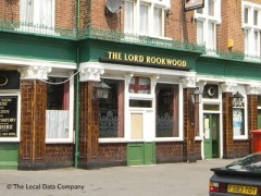 Lord Rookwood, exterior picture