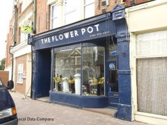 The Flower Pot, exterior picture