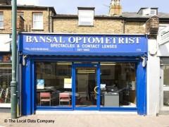 Bansal Optometrists image