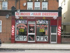 Al Moize Hairdressers image