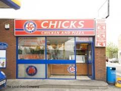 Restaurants Near Leytonstone