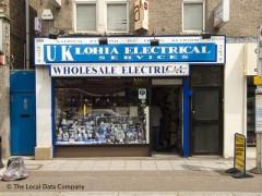UK Lohia Electrical image
