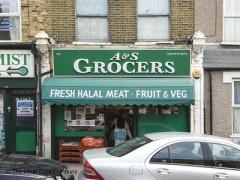 A & S Grocers image