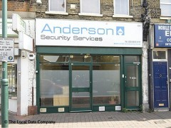 Anderson Security Services image