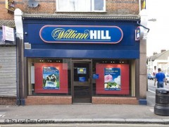 William Hill, exterior picture