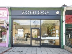 Zoology, exterior picture