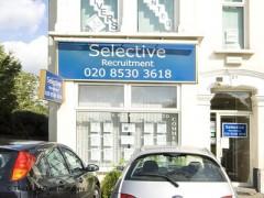 Selective Recruitment image