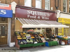 Squire's Food & Wine image