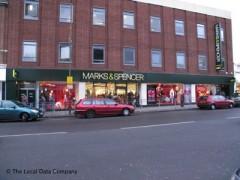 Marks & Spencer image