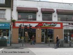 Pizza Hut 190 194 Eltham High Street Eltham London Se9