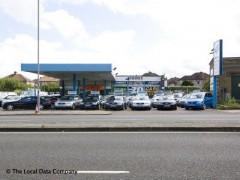 4 Front Car Sales image