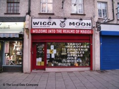 Wicca Moon image