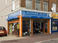 Car Dealers Near Eltham